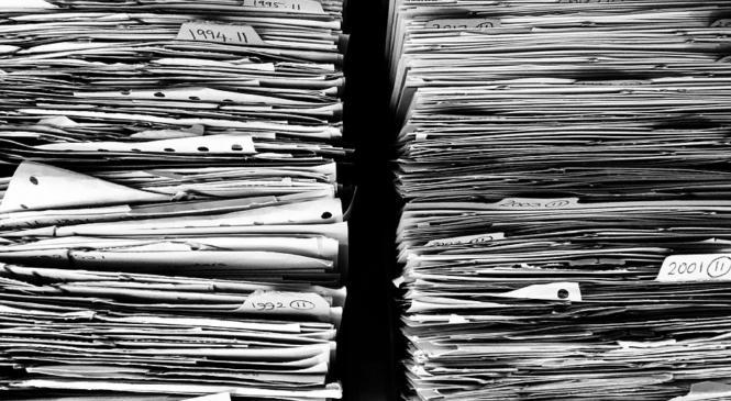 В чем сложность перехода организаций на электронный документооборот?