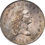 монета доллар