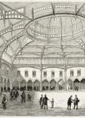 Первая организованная международная биржа была создана в Антверпене (Бельгия) около 1460 года
