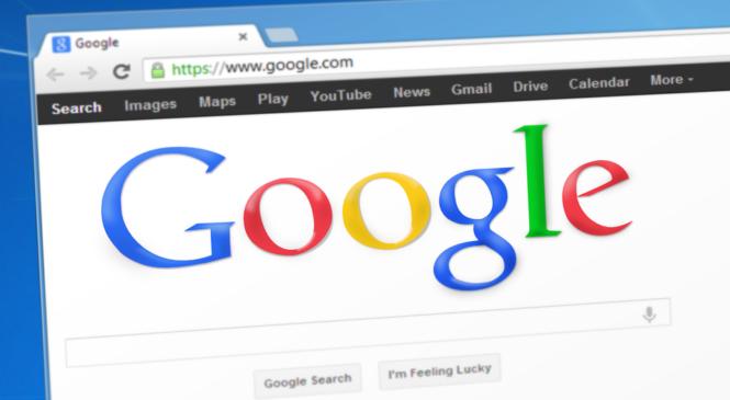 Роскомнадзор оштрафовал Google на 500 тыс руб