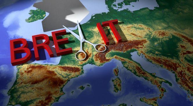 Утверждение соглашения о Brexit парламентом открыло Британии путь к выходу из ЕС 31 января