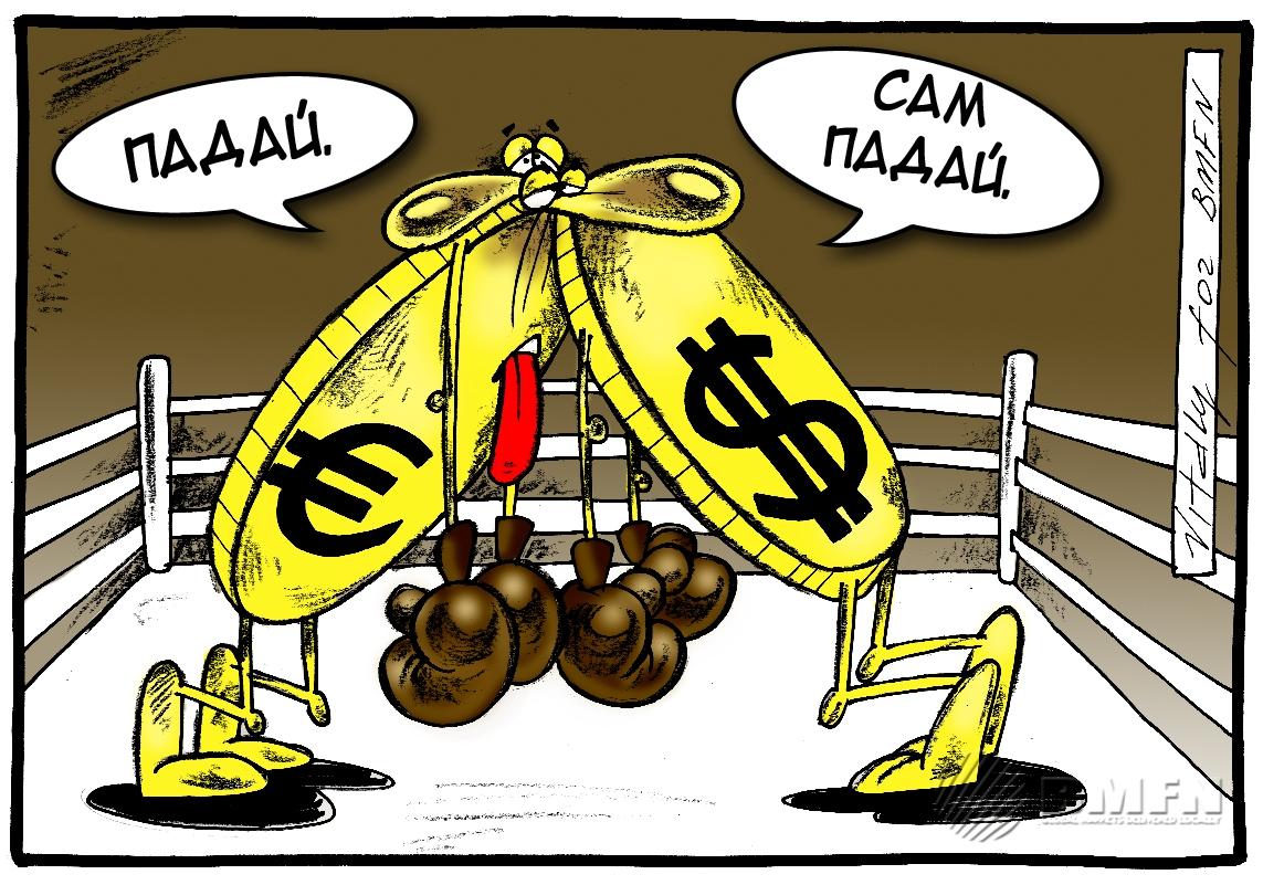 юмор финансы банки